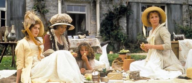 Museum Movie Matinee - Sense and Sensibility (1995)