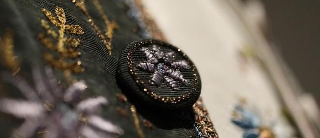 Vintage Buttons Workshops