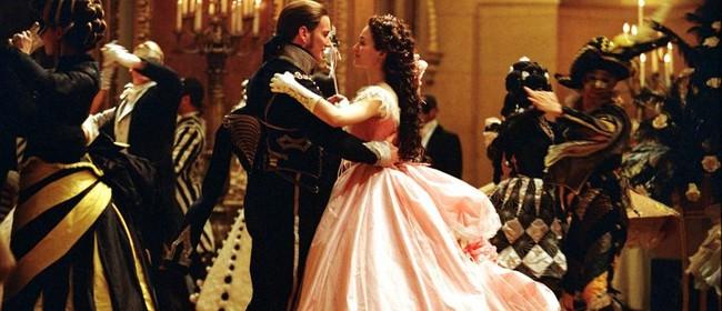 Museum Movie Matinee - The Phantom of the Opera (2004)