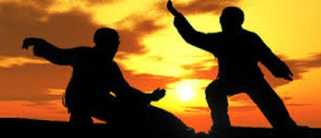 Tai Chi for MindBody Wellbeing