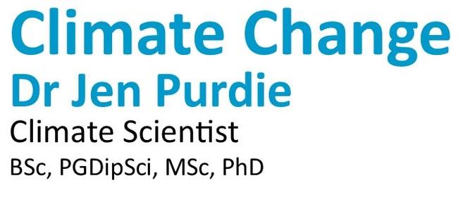 Bubbles & Inspiration Twizel - Climate Change