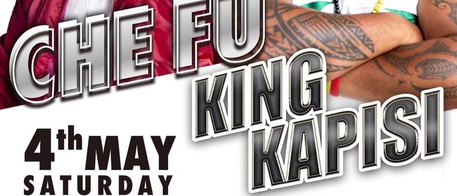 Hedlok Che Fu & King Kapisi