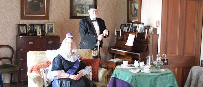 Queen Victoria's 200th Exhibition