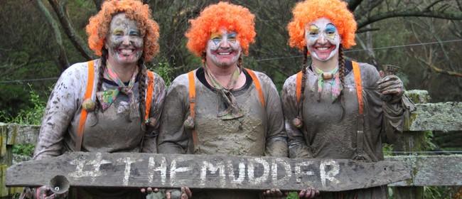 The Mudder