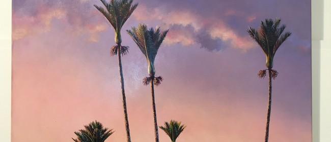 Oil Painting With Ian Hamlin