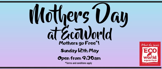 Mothers Day Special - Mum Go Free