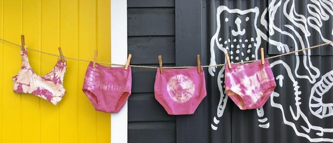 Paint Your Pants Pink
