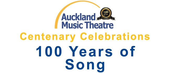 100 Years of Song