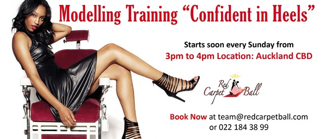 Modelling Training for Adults and Kids +12