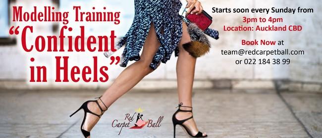Modelling Training - Confidence