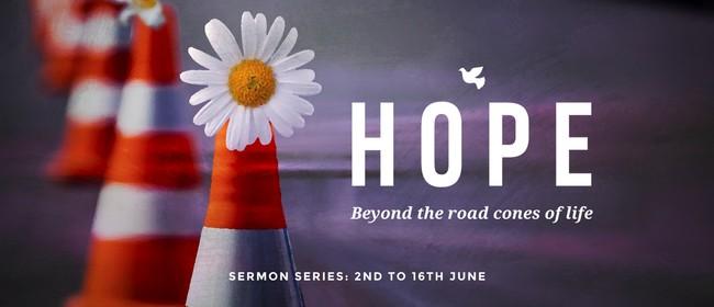 Hope Sermon Series