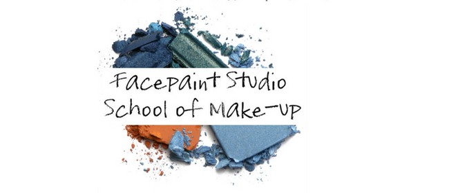 Character Make-up Course