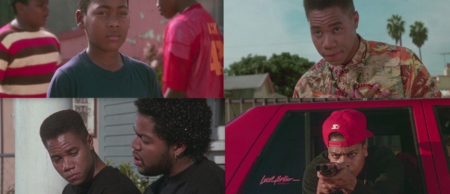 Boyz n the Hood John Singleton (1969-2019) Tribute Screening