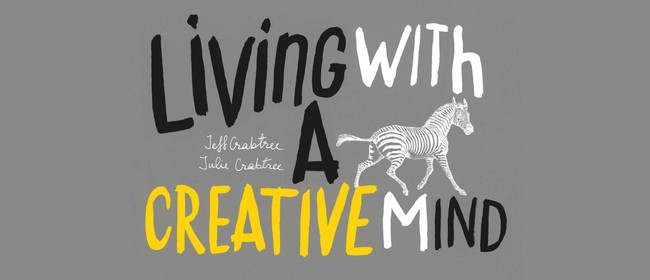 Living with a Creative Mind Symposium
