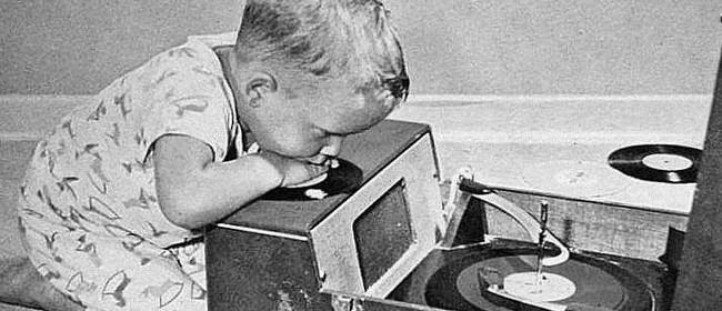 Auckland Record Fair