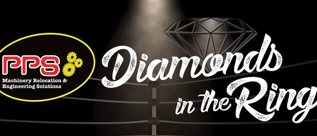 Diamonds In The Ring 2019: Fourth Edition