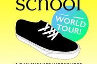 Shoe School 1 Day Sneaker Workshops