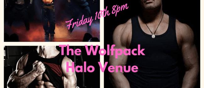 Wolfpack Male Revue
