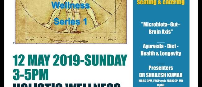 Holistic Wellness Workshop