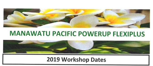 Manawatu Pacific PowerUP Flexiplus - Student Sessions