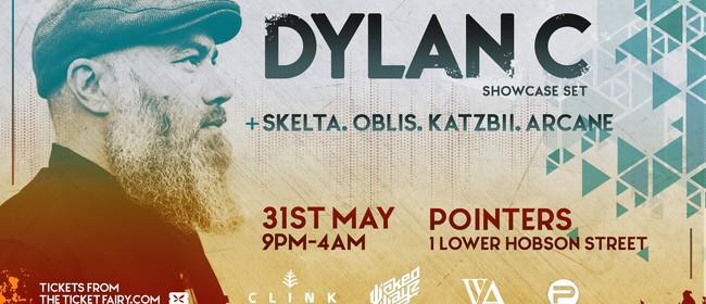 Wickedwayz Entertainment: Dylan C