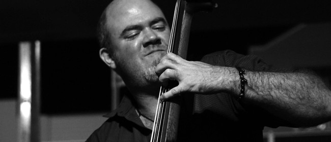 "Creative Jazz Club: Mat Fieldes' ""The Committee"""