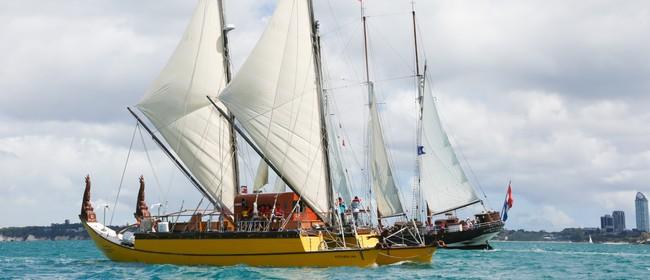 Aotearoa One Waka Sailings