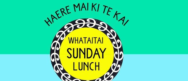 Whataitai Sunday Lunch