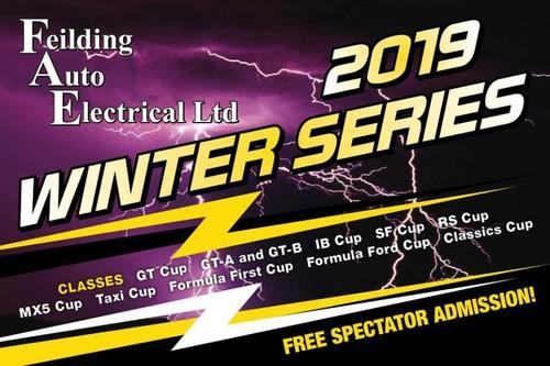 Manawatu Car Club - Feilding Auto Electrical Winter Series