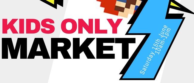 Pt Chev Kids Only Market
