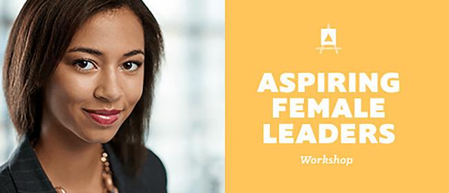 Aspiring Female Leaders