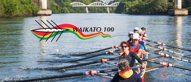 Waikato 100