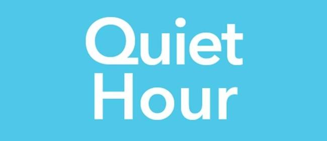 Inflatable Kingdom - Quiet Night