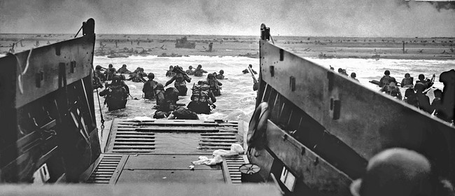 Professor Gary Sheffield: 75th Commemoration of D-Day