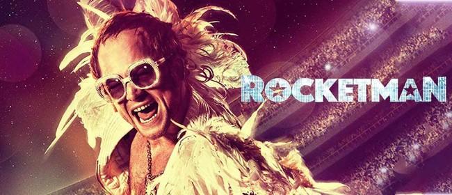 RocketMan Opening Night - World Champ Fundraiser