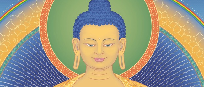 The Path to Inner Peace - Guided Lamrim Retreat