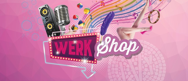 WerkShop Open Mic
