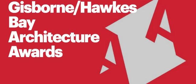 Gisborne/Hawkes Bay Architecture Awards