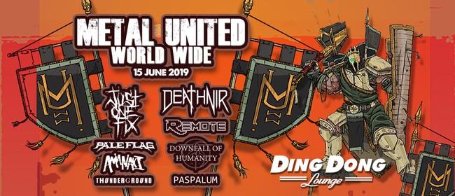 Metal United Worldwide