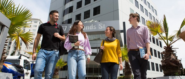 University of Auckland Evening IELTS Preparation Courses