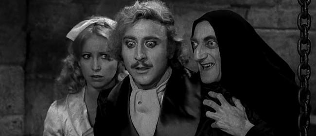 Young Frankenstein (35mm)