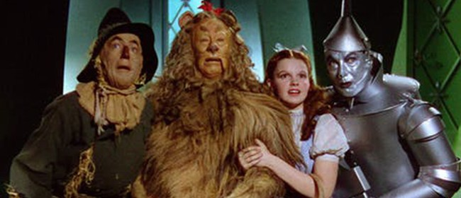 The Wizard Of Oz (35mm)