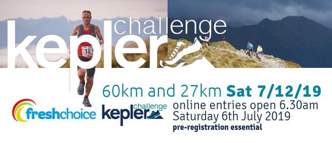 Kepler Challenge