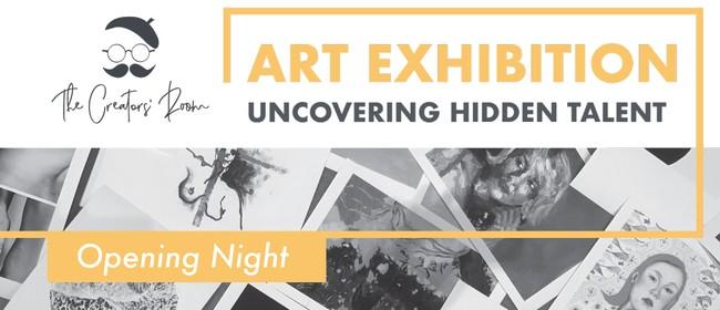 Opening Night: Art Exhibition
