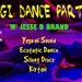 Yogi Dance Party