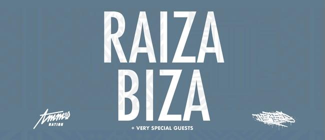 Raiza Biza - Hastings