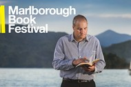 Marlborough Book Festival - Festival Launch