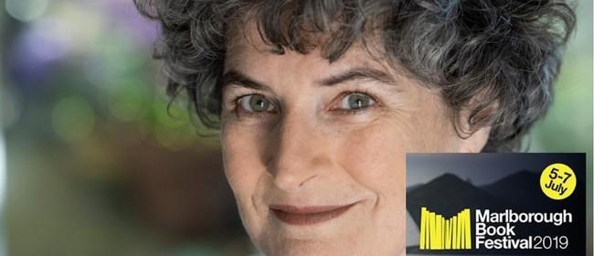 Marlborough Book Festival - Kate De Goldi