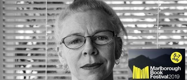 Marlborough Book Festival - Anne Kennedy