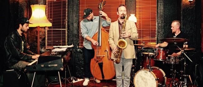 Hot Ostrich - Wellington Jazz Festival